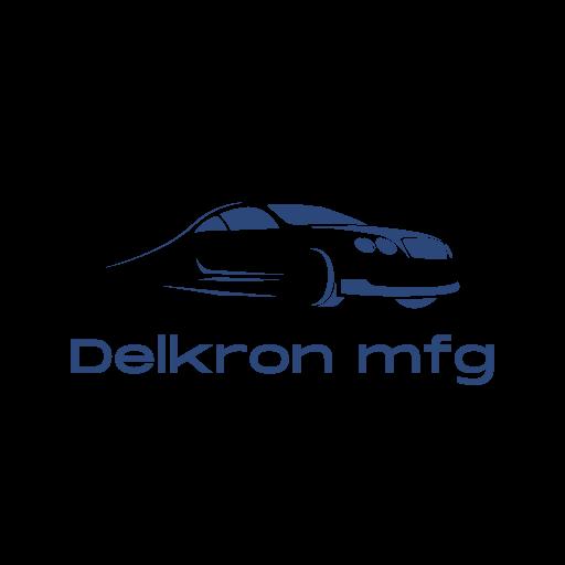 Delkron-mfg-logo